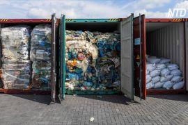 Туреччина заборонила імпорт пластикових відходів