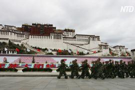 Голова тибетців у вигнанні попередив про небезпеку культурного геноциду в Тибеті