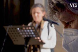 Італія відзначає 700-річчя смерті Данте публічними читаннями