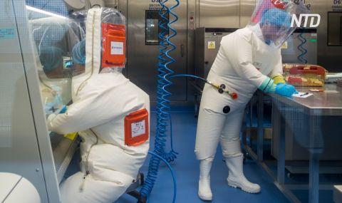 Новий звіт: три працівники лабораторії в Ухані звернулися в лікарню ще в листопаді 2019