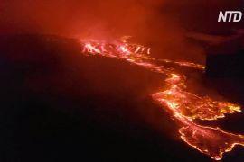 Після виверження вулкана ООН евакуює персонал із конголезького міста Гома