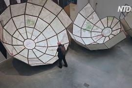 Виставка у Венеції: чи може архітектура врятувати планету