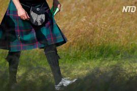 Виготовлення споранів і ткацтво з кінського волосу у Великій Британії опинилися під загрозою зникнення