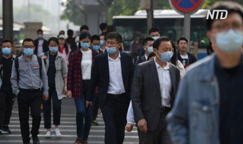 Темпи зростання населення Китаю зменшилися до рекордного мінімуму