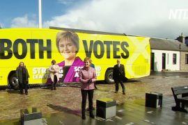 У Шотландії після парламентських виборів може відбутися новий референдум про незалежність