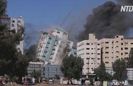 Між Ізраїлем і Сектором Гази другий тиждень тривають взаємні ракетні обстріли