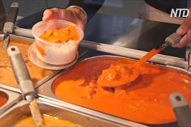 Індійська їжа на винос стає новим хітом в австралійській глибинці