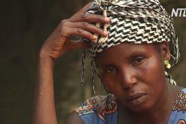ООН: десятки тисяч біженців із ЦАР живуть у поганих умовах і голодують