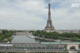 Чому Париж став єдиною столицею, де забороняють дрони