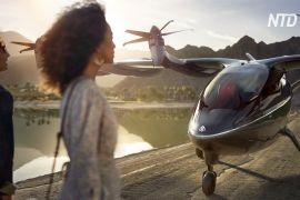 Аеротаксі «Archer» планують вивести на ринок США у 2024 році
