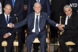 Ера Нетаньягу закінчилася: в Ізраїлі обрали нового прем'єра
