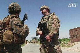 ООН готується до збільшення кількості біженців в Афганістані