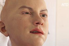 Італійського робота-гуманоїда навчають зчитувати людські емоції