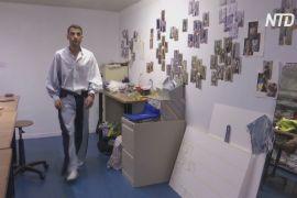 Біженці в Парижі поринають у світ високої моди