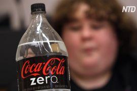 Усюди спокуси: мексиканські діти страждають від ожиріння