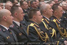 ЄС затвердив додаткові санкції щодо Білорусі