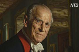 Нова виставка про життя принца Філіпа відкрилася у Віндзорському замку