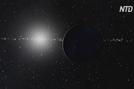За нами спостерігають? Астрономи визначили частини галактики, звідки видно Землю