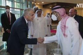 Історичний візит: голова МЗС Ізраїлю вперше офіційно відвідує ОАЕ