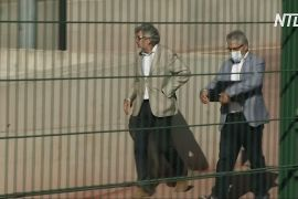 Іспанія помилувала дев'ятьох каталонських сепаратистів