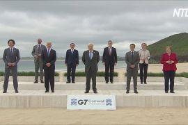 Підсумок саміту G7: економіка, клімат і вакцинація