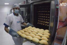 Сотні булочок: волонтери Ріо-де-Жанейро годують жителів бідних районів