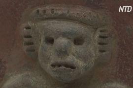 Бруклінський музей повернув 1300 давніх артефактів Коста-Риці
