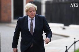 Прем'єр Великої Британії розповів, як країна повертатиметься до нормального життя