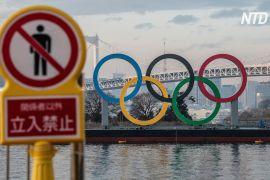 Режим надзвичайної ситуації і порожні трибуни: на Іграх-2020 не буде глядачів