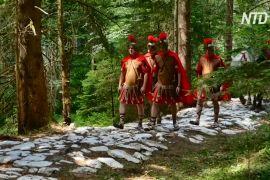 У Боснії і Герцеговині виявили давньоримську дорогу