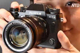 Японська компанія Fujifilm: від плівки для фотоапаратів до ПЛР-тестів