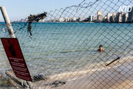 Усупереч резолюціям РБ ООН: турки-кіпріоти відкриють заборонений район Вароша