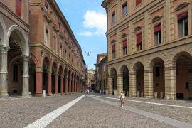 Портики Болоньї можуть стати Світовою спадщиною ЮНЕСКО