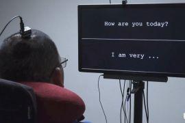 Американські науковці навчилися озвучувати думки тих, хто втратив можливість говорити