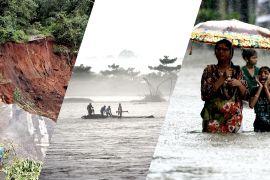 160 загиблих за кілька днів: в Індії намагаються пережити повені