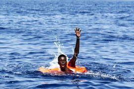 57 мігрантів потонули біля берегів Лівії на шляху до Європи