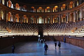Після реставрації в італійському палаці Пілотта відкрилися нові приміщення