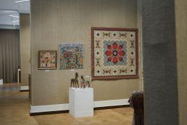 Рідкісні експонати декоративного мистецтва показали в Києві