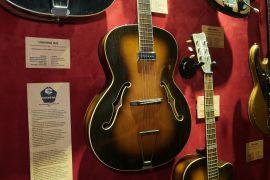 Унікальний музей гітар відкрився в Києві