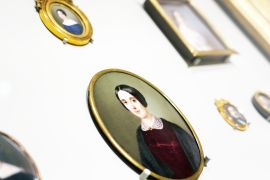 Виставка в музеї Прадо: чому жінки писали маленькі картини