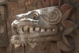 У Мексиці вирішили врятувати ацтекську піраміду Пернатого Змія