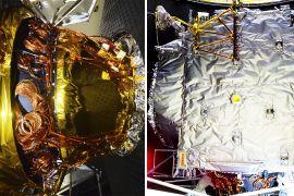 То спека, то холод: як випробовували космічну станцію