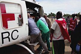 ВООЗ: сотні медпрацівників загинули за три роки внаслідок нападів