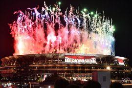 Завершилася найнезвичайніша Олімпіада в історії