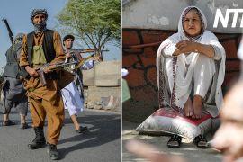«Талібан» захопив ще дві провінційні столиці Афганістану