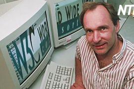 У світі відзначають 30-річчя першого вебсайту