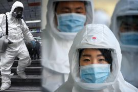 У Південній Кореї добова кількість нових хворих на COVID побила рекорд