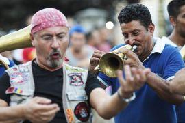 Гучно й весело: як проходить фестиваль духових оркестрів у Сербії