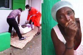 Лікарні на Гаїті переповнені постраждалими від землетрусу