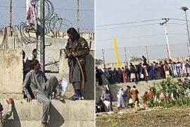 G7 закликає «Талібан» відкрити доступ до аеропорту Кабула